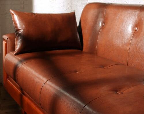 おしゃれなソファを選ぶ