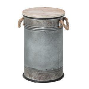 スツール缶