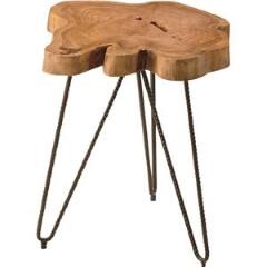 ムク テーブル