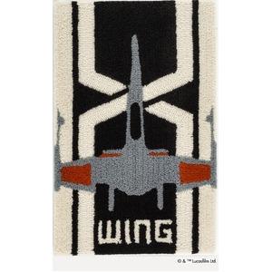 スミノエ スターウォーズ マット エックスウィング DMW-4006 50×80cm