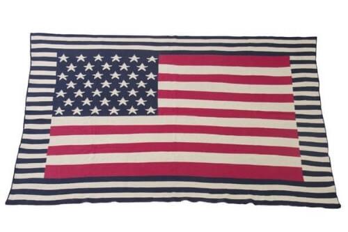 USAブランケット