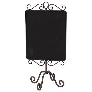 アンティーク調ブラックボード黒板