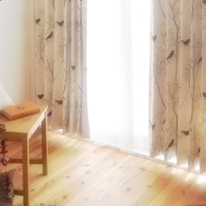 デザインカーテン【picol】ピコル