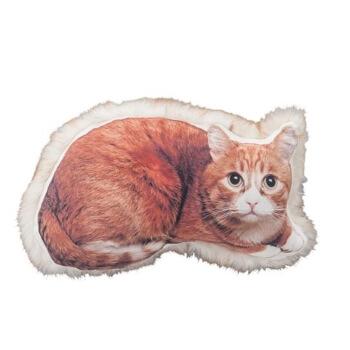 アニマルクッション ネコ