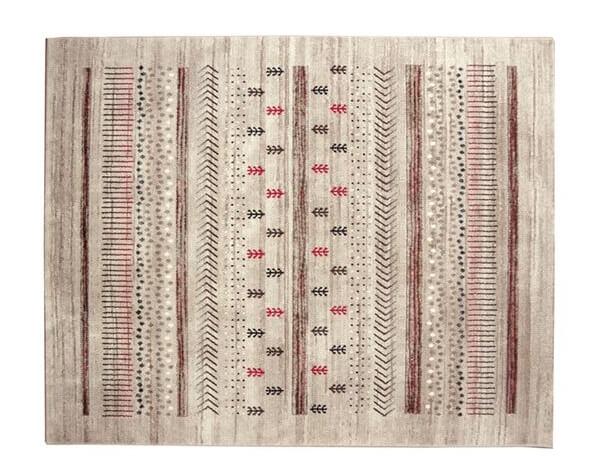 トルコ製ウィルトン織りラグ【Maria】マリア