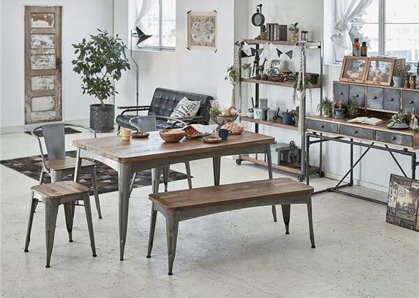 ヴィンテージデザインシリーズ家具