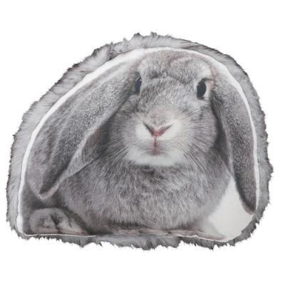 アニマル クッション ウサギ
