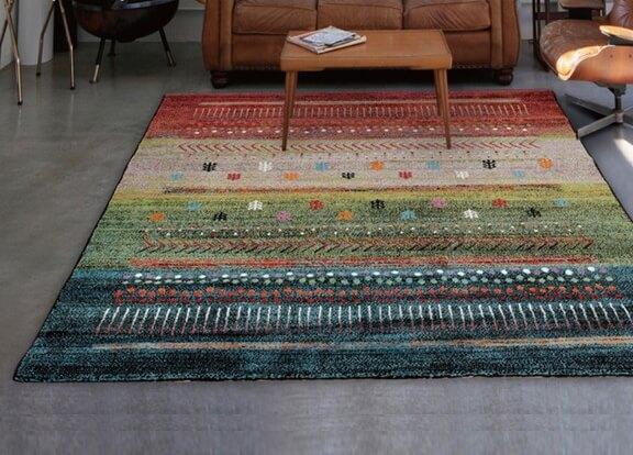 トルコ製 ウィルトン織り カーペット