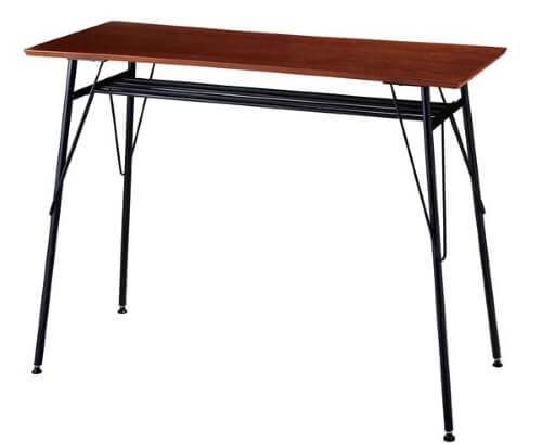 アイアンカウンターテーブル