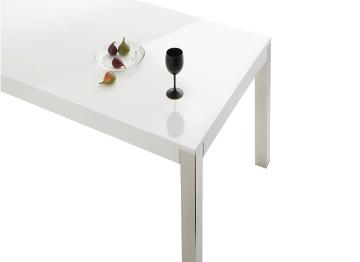 ダイニングテーブル ホワイト
