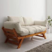 木製フレームソファー【Lapua】ラプア