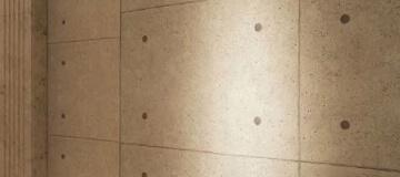 コンクリート調 のりなし壁紙 サンゲツ FE-1242