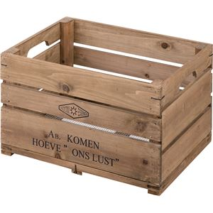 天然木ボックス