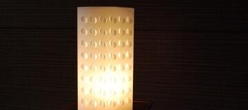 フロアライト(照明器具/スタンドライト)