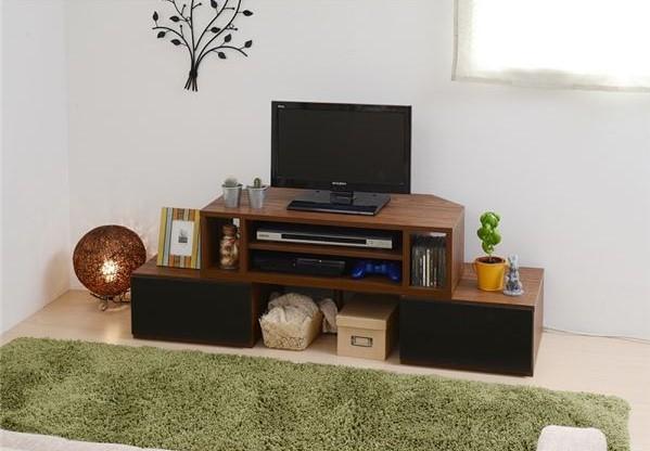テレビボード JKプラン