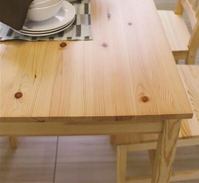 ダイニングテーブル パイン