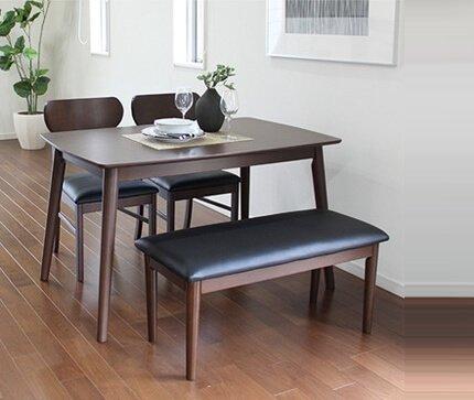 木製ダイニングテーブル【SHEEP】シープ