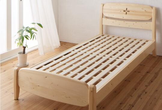 デザインすのこベッド mirlo ミルロ