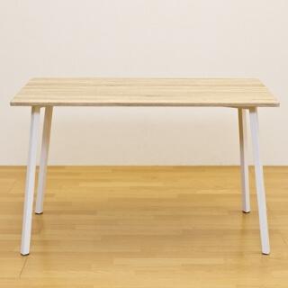 ダイニングテーブル木目調 SIMPLE ナチュラル