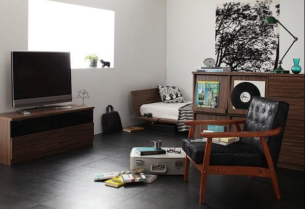 シンプル収納シリーズ家具【nux】ヌクス