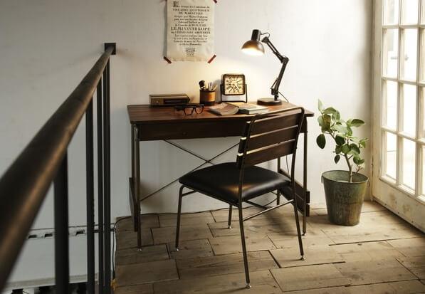 ヴィンテージ風古木風デザイン家具