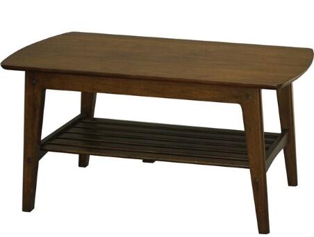 レトロ風ローテーブル