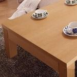 万能家具 ナチュラルカラーのローテーブル