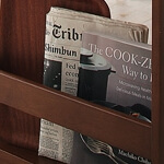 新聞紙3枚分のソファ