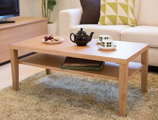 オークローテーブル