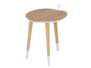 サイドテーブル『アップル』