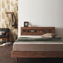 ユーズドデザインベッド