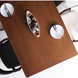 北欧モダンデザインダイニングテーブル