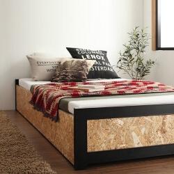 osbのベッド