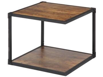 レトロモダンサイドテーブル