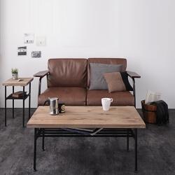 杉古材ヴィンテージデザイン テーブル