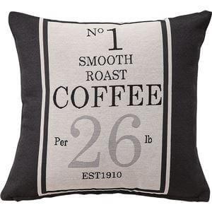 プリントクッション コーヒー