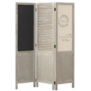 木製スクリーンブラックボード黒板