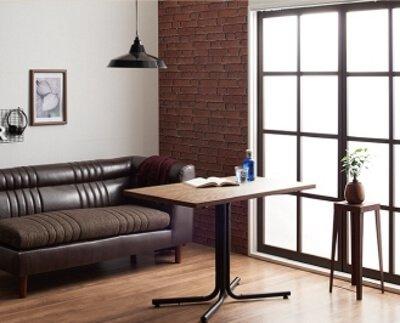 一人暮らしカフェスペース