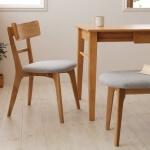 6人座れるダイニングテーブル 伸縮タイプ