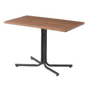 ダイニングテーブル スチールフレーム100cm