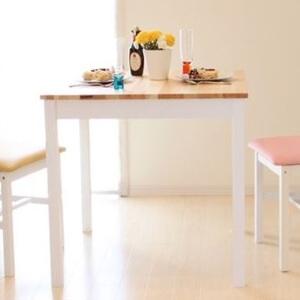 ダイニングテーブル ポップル