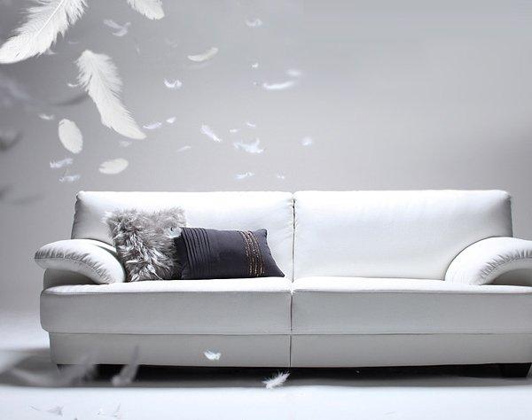 白いソファ【VOGUE-coco】ヴォーグ・ココ