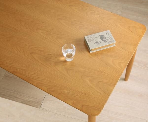 ダイニングテーブル【Queentet】クインテッド