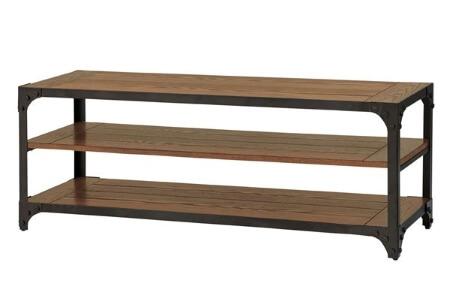 天然木ローボード