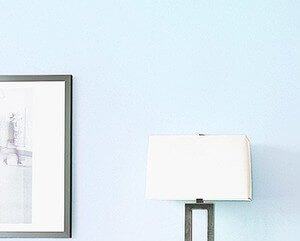 壁紙シール ブルー【アウトレット】6m巻