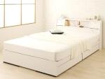 白いベッド【AMI】アミ