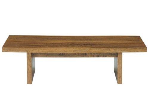 マンゴーウッドコーヒーテーブル