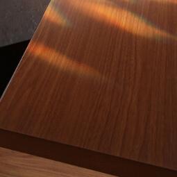 木目調プリント紙化粧板