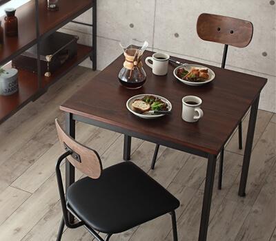 ダイニングテーブル正方形
