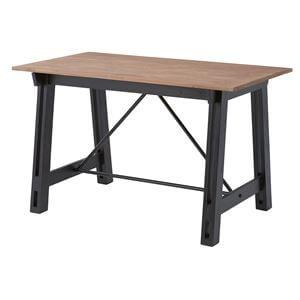 ウッディテイストダイニングテーブル